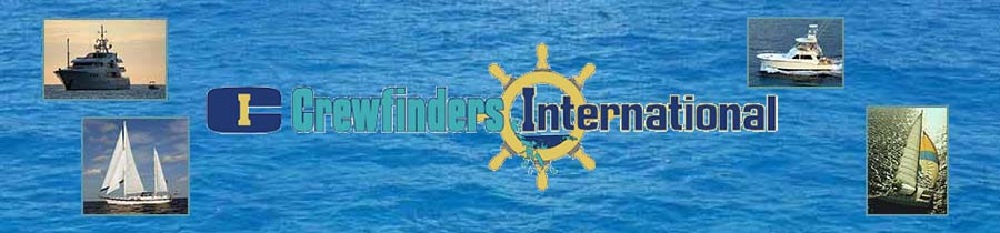 Crewfinders International Logo